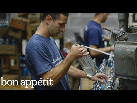Brooklyn's Last Seltzer Men | I Got a Guy | Bon Appétit