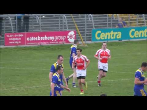 Sligo Intermediate Final 2015 - Easkey V Castleconnor