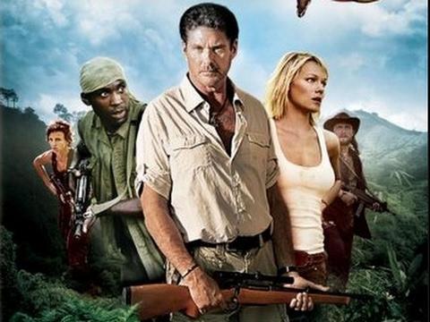 Anaconda 3 Película Completa en Español Latino