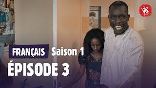C'EST LA VIE : Saison 1 • Episode 3 - TROP C'EST TROP