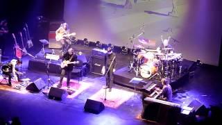 Genetics & Steve Hackett - The Musical Box - 18/06/2015 (20/20 videos)