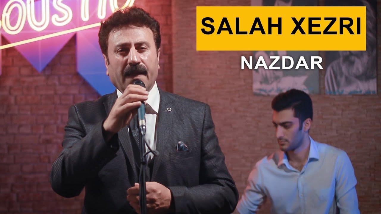 Salah Xezri - Nazdar (Kurdmax Acoustic)