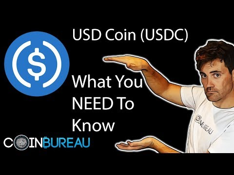 USD Coin: Can You Really Trust USDC?