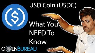 USD Coin Can You Really Trust USDC?