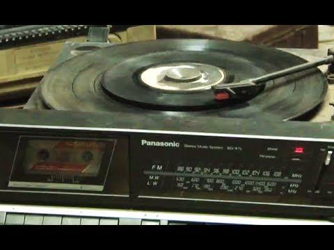 Sixty year old gramophones in Peshawar