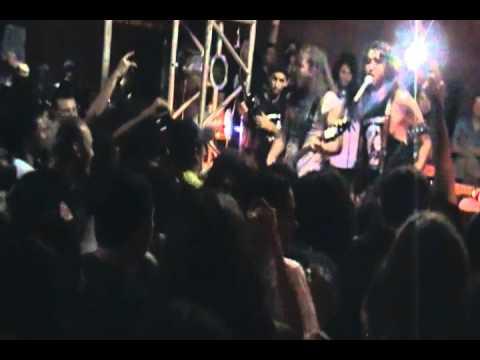 VIOLATOR -Thrash Maniacs+Addicted to Mosh - Live at Fueled by Thrash Fest 16/06/2013-Brasilia/Brazil mp3