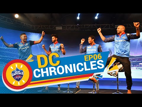 DC Chronicles - Episode 6