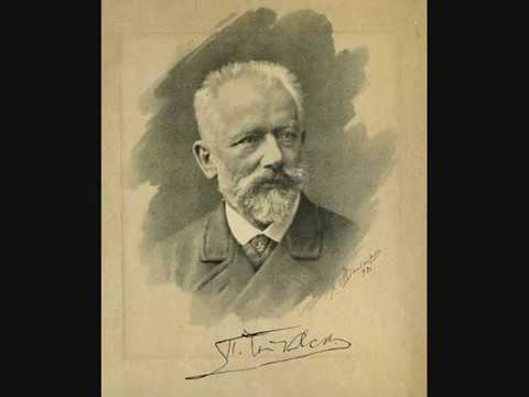 Музыка веры 287 Литургия  П. И. Чайковского