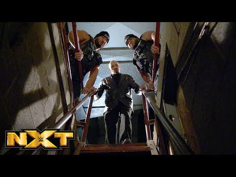 Authors of Pain look to repeat in the 2018 Dusty Rhodes Tag Team Classic: WWE NXT, Feb. 28, 2018