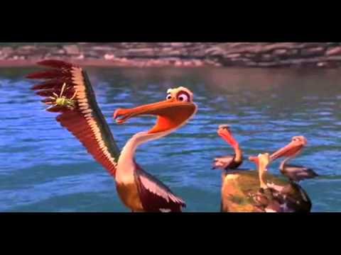 Finding Nemo (nein nein nien)