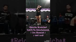 Video GAULTA - Ora Masalah - Reicha Monicha 2018 download MP3, 3GP, MP4, WEBM, AVI, FLV Juli 2018