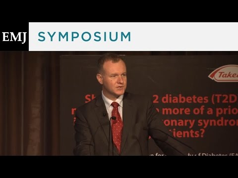 Cardiologist's Perspective of Diabetes and Cardiovascular Risk Management in Post-ACS T2D patients