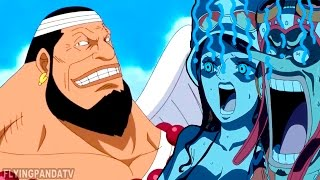 "One Piece - How Strong Is Urouge? | ""Strongest Supernova"" 