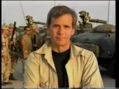 Gulf War (023 of 374) - Desert Shield, 1990
