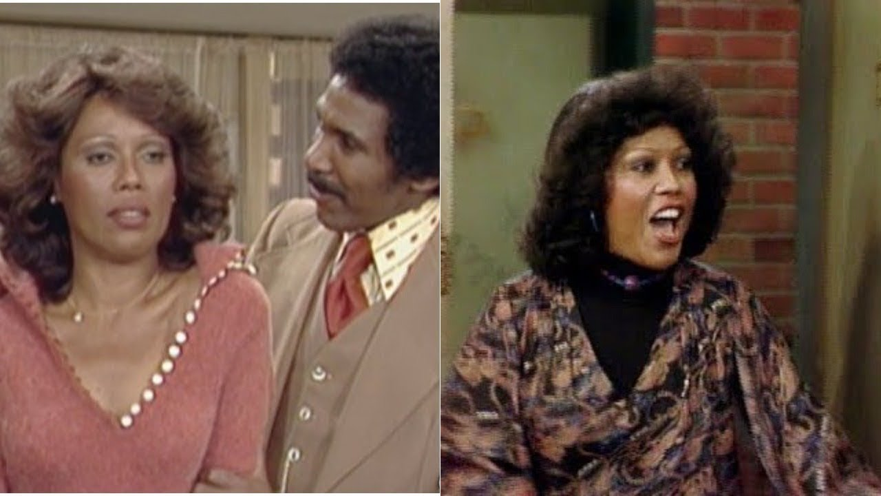 Ja'Net DuBois, songwriter and star of 'Good Times,' has died
