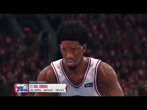 NBA LIVE Playoffs 2018 Philadelphia 76ers vs Boston Celtics Full NBA Game 3 NBA LIVE 18