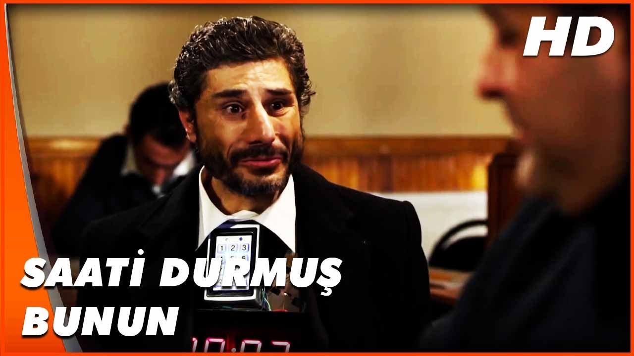 Kolpaçino: Bomba   Özgür, Bombadan Kurtuluyor   Türk Komedi Filmi