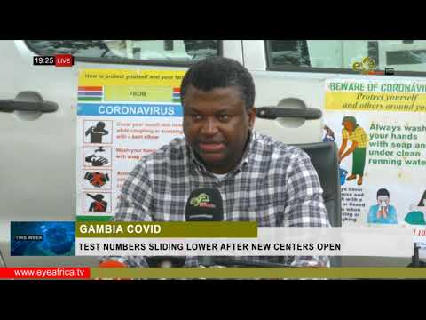 Download TEST NUMBERS SLIDING LOWER AFTER NEW CENTERS OPEN