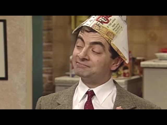 Ultimate Classic Mr. Bean Compilation | Non Stop 5 Hours | Mr. Bean Official