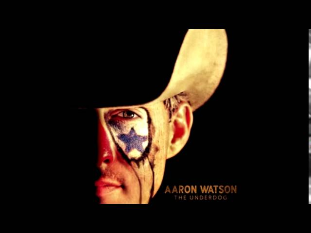 Aaron Watson - Rodeo Queen (The Underdog) Chords - Chordify