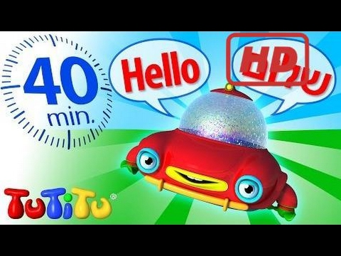 School for Kids |  TuTiTu Language Learning | English to Hebrew - עברית לילדים דוברי אנגלית