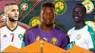 TOP 10 DES STARS AFRICAINES A SURVEILLER DURANT LA CAN 2019 EN EGYPTE