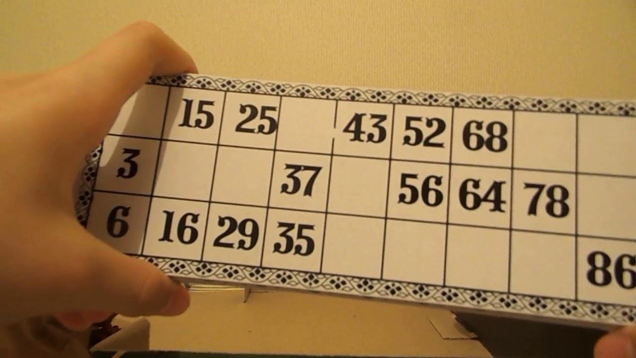 Игра «русское лото» – это знаменитая семейная игра, цель которой заключается в закрытии цифр на карточке бочонками, что достаются из мешка. Тот, кто быстрее всех закрыл цифры на своей карточке – выиграл. Настольная игра «лото» раньше носила статус настоящей русской народной игры,