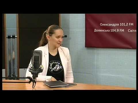 Суспільне Кропивницький: 08.12.2020. Радіодень. Експозиція ліногравюр