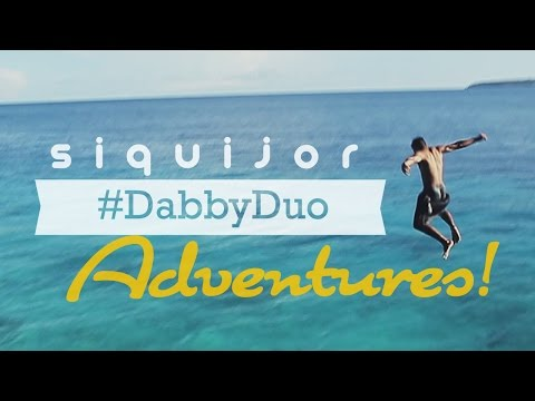 Siquijor Tourist Spots - Beautiful Places in the Philippines