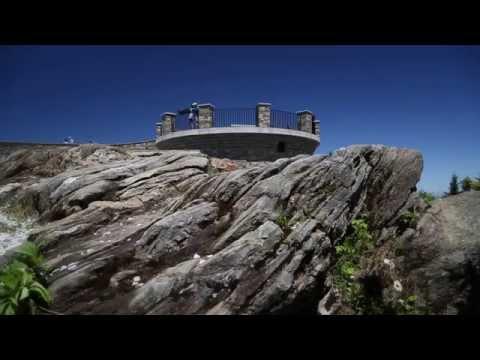 Mount Mitchell State Park: First Park, Highest Peak