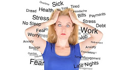Emotional Stress Is Making Your Neck & Back Pain Worse / Dr Mandell