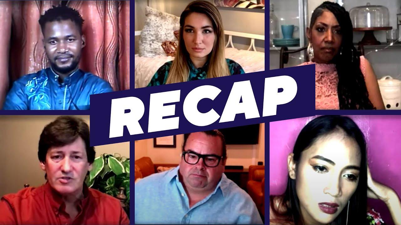 The Undoing finale recap: She f---ed us