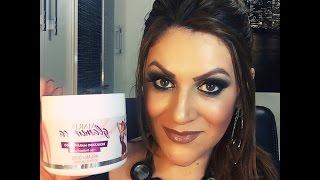 Botox Reconstrutor Maria Glamurosa   Faça você mesmo