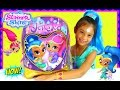 SHIMMER & SHINE IRL BACK TO SCHOOL BACKPACK Surprise TOYS, Secret Life of Pets, SHOPKINS, Ooshies