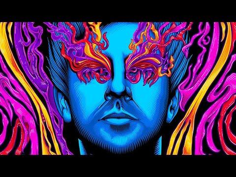 Best Psychedelic Progressive Psytrance Trip @ VISUAL LSD VJ SPEEDSOUND MIX 2020