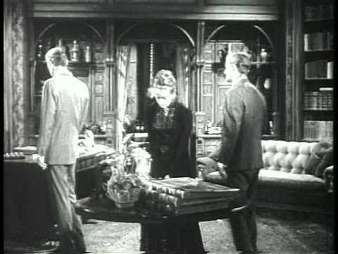 Boris Karloff's THRILLER  The Return of Andrew Bentley 1961 with John Newland!