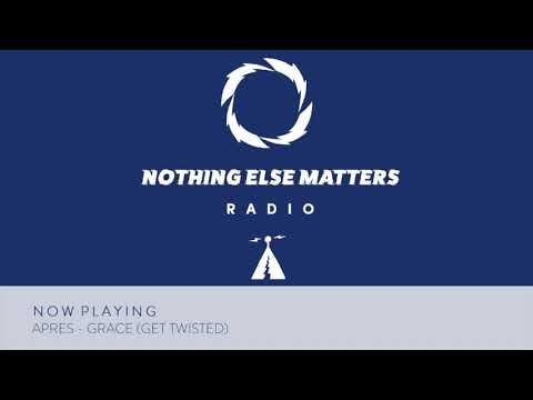 Danny Howard Presents Nothing Else Matters Radio 149