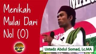 Ceramah lucu ust.abdul Somad terbaru tentang (Nikah)
