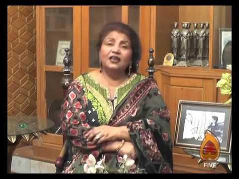 Purany Geet Purani Ghazlain with Tranum Naz 12 november 2016