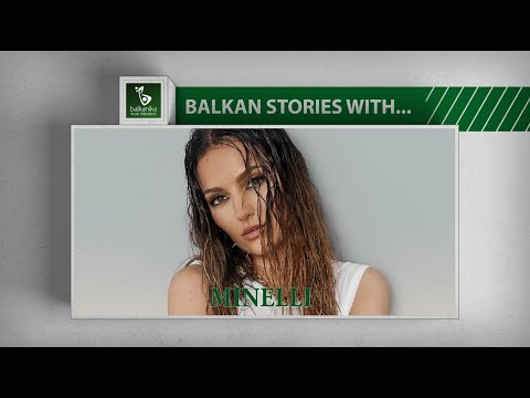 BALKAN STORIES with MINELLI