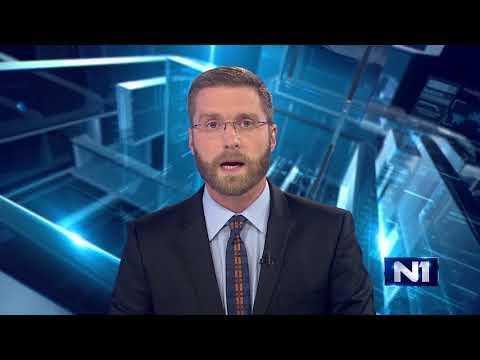 Dnevnik u 19 / Beograd / 17.10.2017.