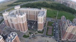 видео Новостройки в Всеволожском районе  Лен обл. от 0.97 млн руб за квартиру
