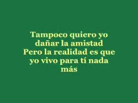 Daddy Yankee Tu principe lyrics