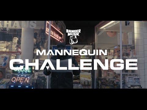 Banger Musik ✖️ MANNEQUIN CHALLENGE ✖️