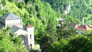 Travel Destination: Bosnia