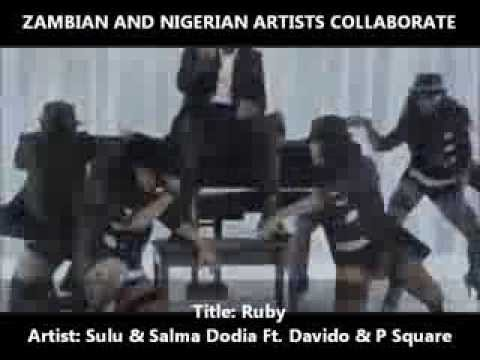 Ruby Ruby Sulu Ft Salma BBA2013 Finale Free Mp3 Download