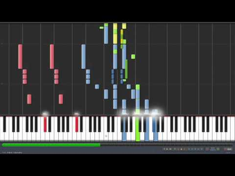 The Simpsons - Theme Piano Cover