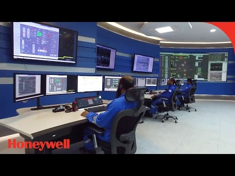 Petroleum Development Oman Leads the Way in Smart Operations | Honeywell Case Study