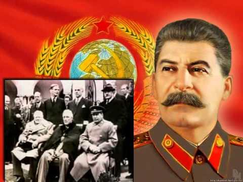 Шутки Сталина, от которых было не до смеха 6 остроумных