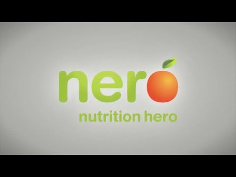 What is NERO - Nutrition Education Resources Online (NERO)